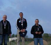DFU open 2013 præcision A række