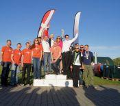 DFU open 2014 formationsspring A række