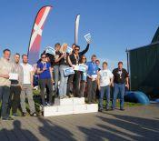 DFU open 2014 formationsspring B række